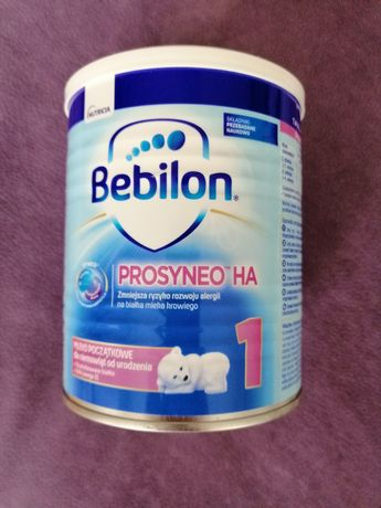 Bebilon Prosyneo HA 1