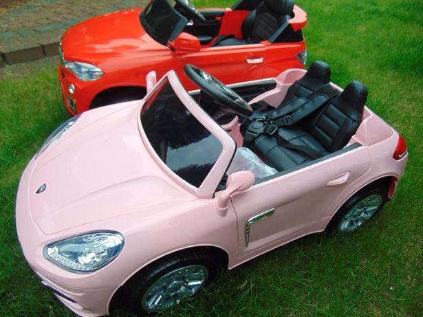JAREX Samochód auto na akumulator:Miękkie koła Wolny start