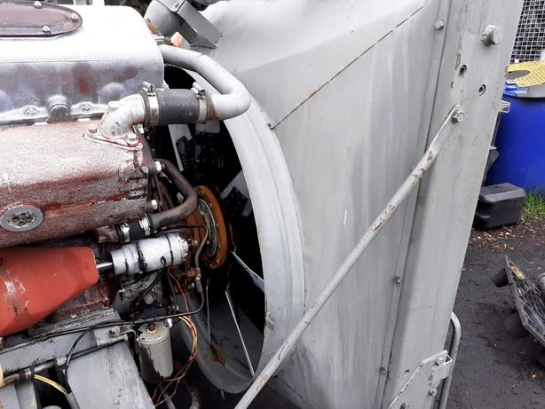 Silnik SILNIKI Wola D 12 4 DVSRGA V 12 Nieużywany 3DVSRGA