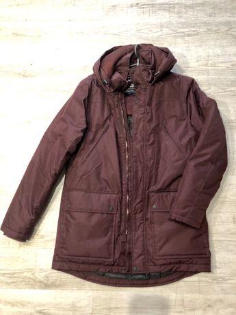Зимняя куртка-парка Non Grada(оригинал)