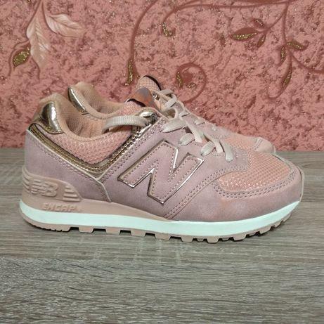 Детские кроссовки New balance size 31