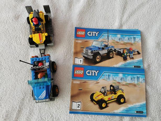 Klocki Lego City 60082