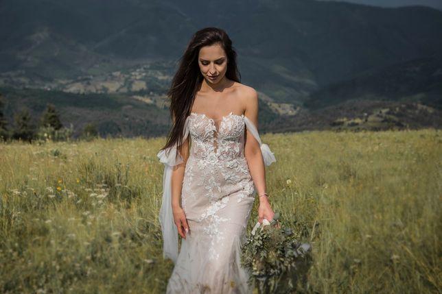 Плаття нареченої