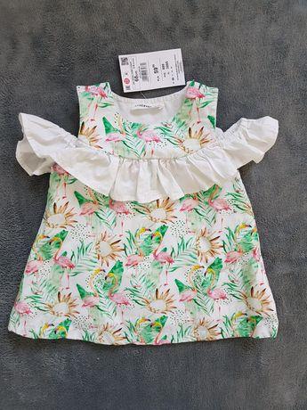 Nowa sukienka Reserved rozm 68