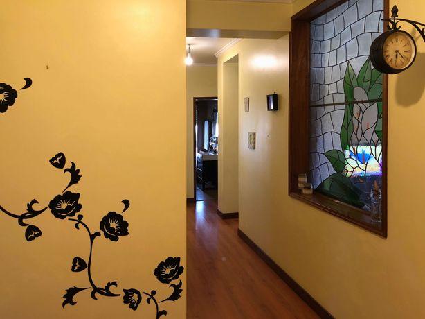 Apartamento T2 com excelente exposição solar em Águeda