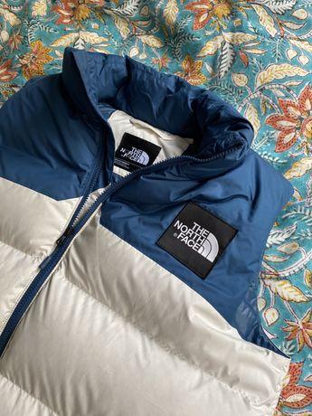 The North Face 1992 Nuptse Vest Vintage Edition