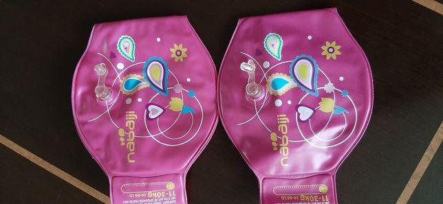 Rękawki do pływania Nabaiji 11-30 kg