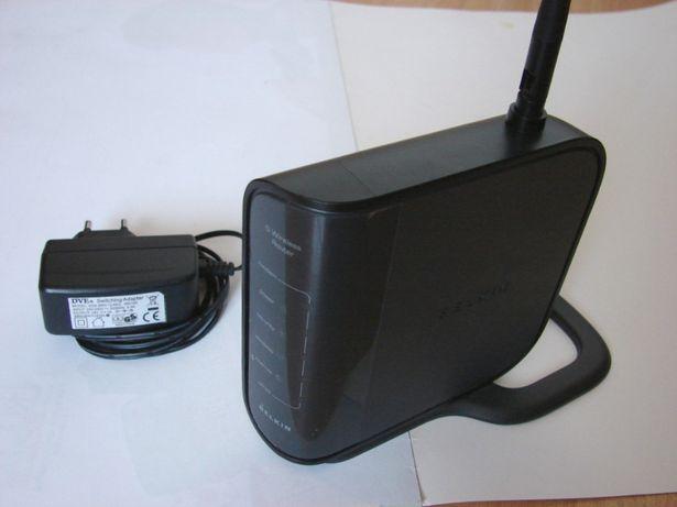 Router Belkin F5D7234