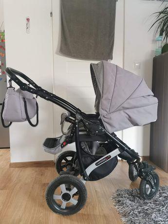 Wózek spacerówka Camarelo