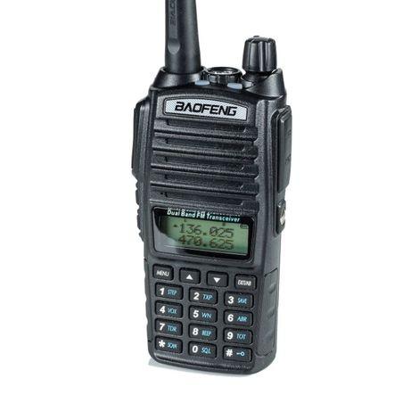 Krótkofalówka Baofeng UV-82 Radio Strażackie DLA STRAŻY OSP 2021
