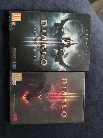 Diablo III + dodatek Reaper of souls
