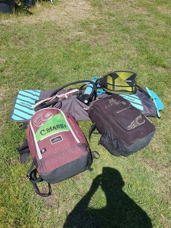 Kite Bundle Kitesurf Cabrinha Completo - Oportunidade