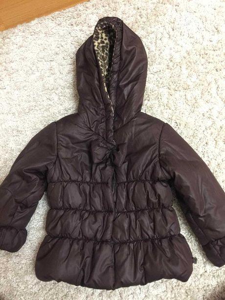 Курточка осень на 1,5- 2 года