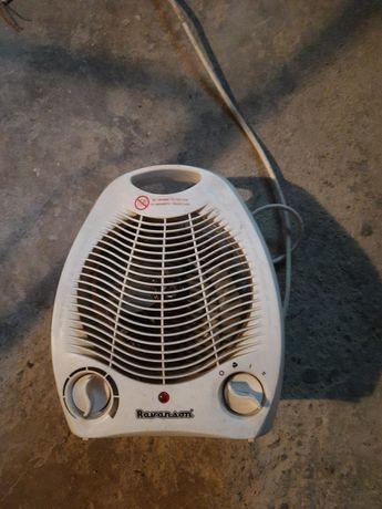 Farelka termowentylator 2000w