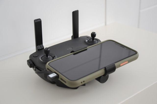 Promocja!!! Uchwyt na telefon dron dji mavic mini itp