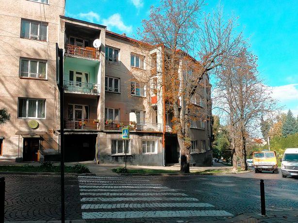4 кімнатна квартира, близький центр, парк, вул. Героїв Майдану, Львів,