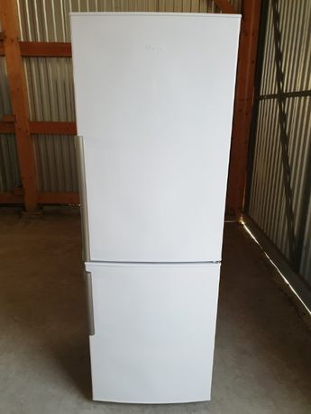 Двухкамерный холодильник GRAM 175 cm з Європи