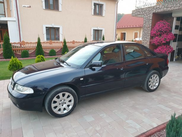 Audi a4 1.8 1999