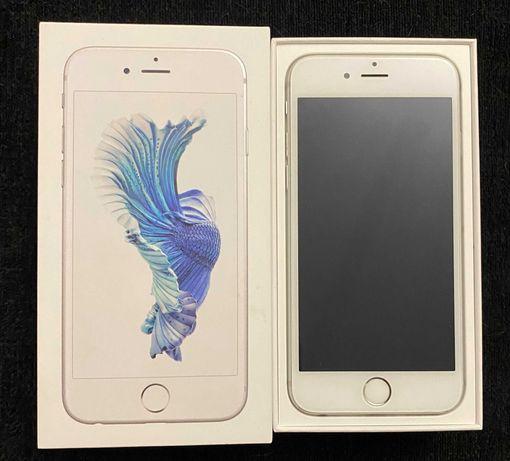 Iphone 6s Branco