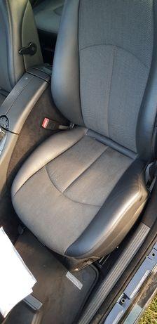 Mercedes w211 klasa E kombi komplet siedzeń lift polift