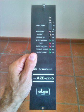 Servodrive Elge AZE CC4Q