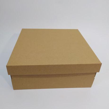 Картонные коробки, очень прочные