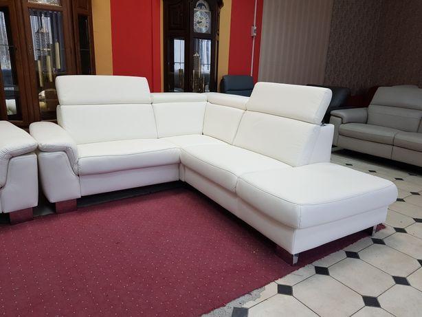 Шкіряний диван кожаный диван угловой диван Германия