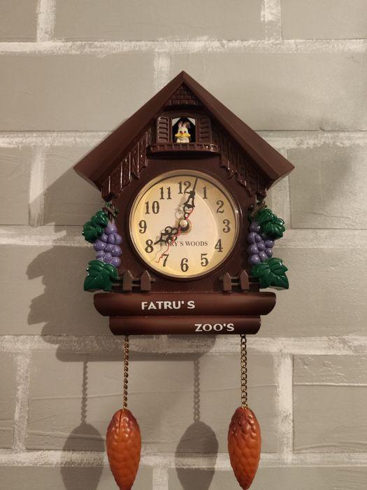 Часы настенные детские Черкассы - изображение 1
