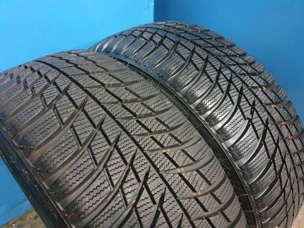 195/45 R16 Porządne opony zimowe Bridgestone ! Rok 2018