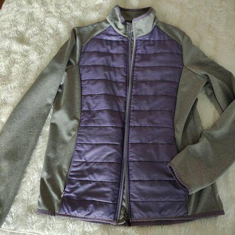 Куртка для бігу та велосипеду