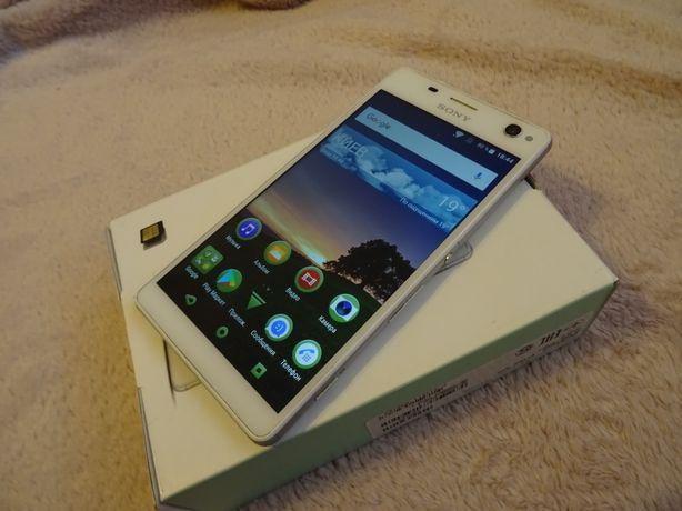 Sony Xperia C4 смартфон