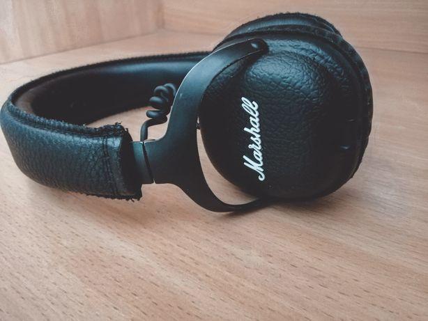 Marshall Mid Black Bluetooth