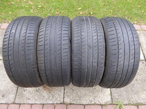 Opony letnie 225/55 R16 Michelin Primacy HP