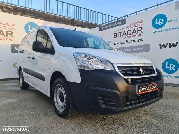 Peugeot Partner1.6 BLUEHDI L2 GPS