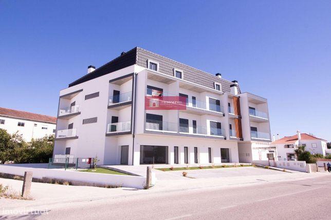 Apartamento T3 Novo Louriçal - Edifício Cegonha