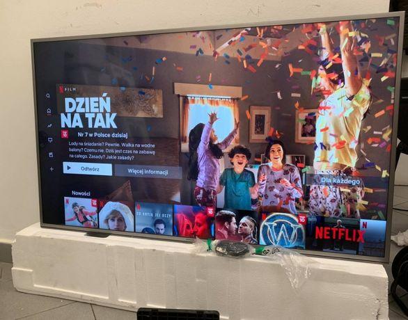 Telewizor Samsung ue55ju6872 55 cali smart TV