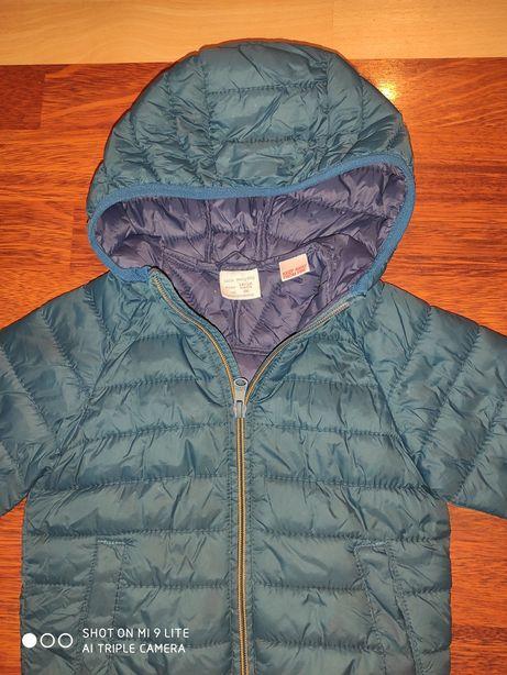 Куртка Zara 12-18м