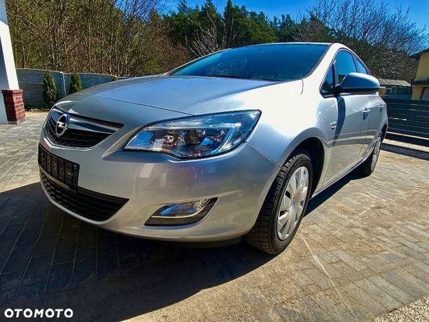 Opel Astra Opel astra 1,4 benzyna