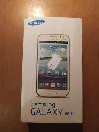 Смартфон Samsung Galaxy Win I 8552