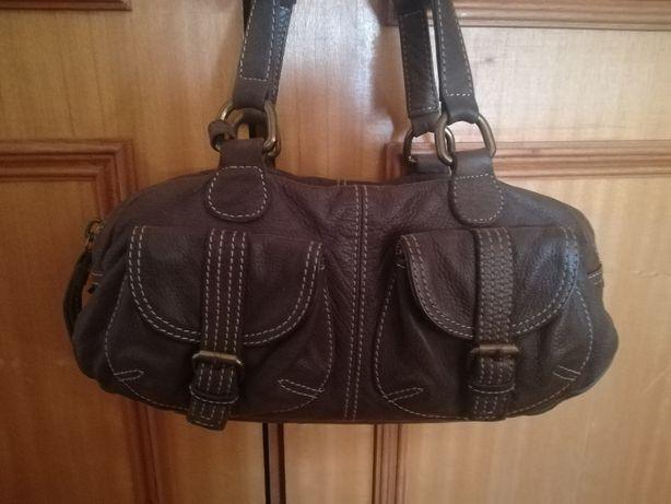 OPORTUNIDADE: Vendo bolsa em pele