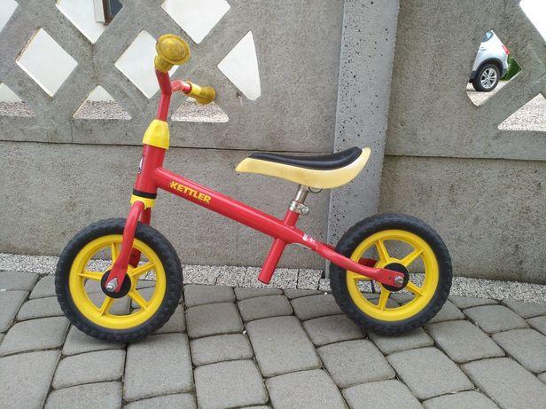 Rowerek biegowy Kettler