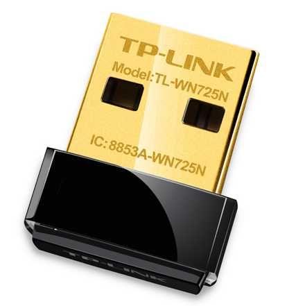 Karta sieciowa zewnętrzna TP-Link TL-WN725N