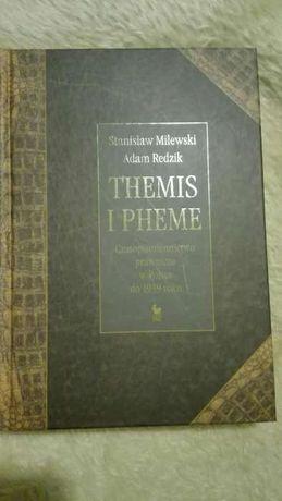 Themis i Pheme Milewski Redzik