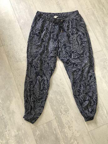 Летние штаны, брюки вискоза ostin
