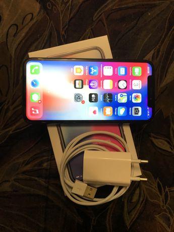 Iphone X 64gb без фейс айди!