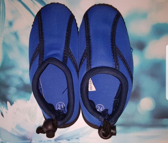 Fajne buty buciki wodne do wody r. 24 wkładka 16cm