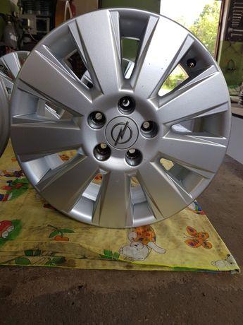 """Felgi aluminiowe OPEL 16"""" 5x110"""