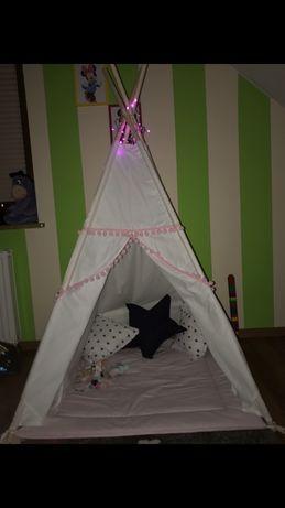 Sprzedam namiot dziecięcy