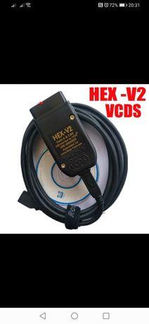 Kabel diagnostyczny VCDS