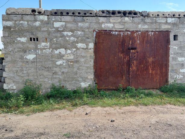 Продам гараж в районе шелковицы